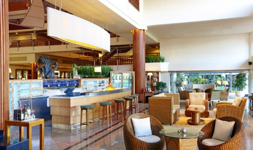 Kites Lounge & Bar, The Westin Resort Nusa Dua 5*