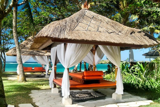 Отель The Westin Resort Nusa Dua 5*