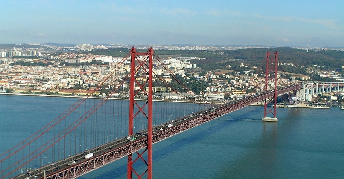 Fly & Drive «Discovering Portugal» 8-7