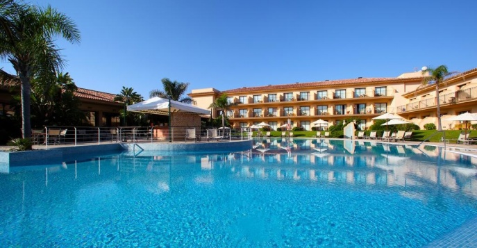 Отель La Quinta Resort Hotel & Spa 5*