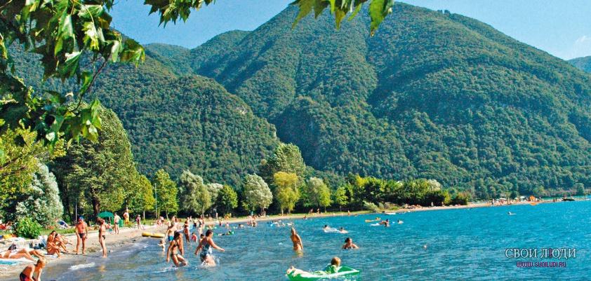 Отдых в Италии на море, экскурсии и пляжный отдых с детьми ...