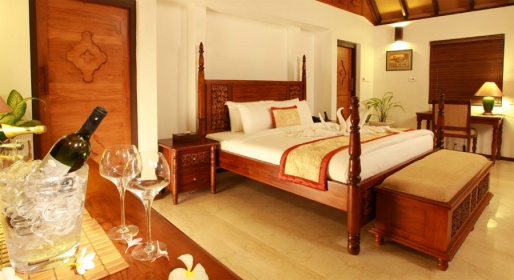 Отель Carnoustie Ayurveda & Wellness Resort 5*