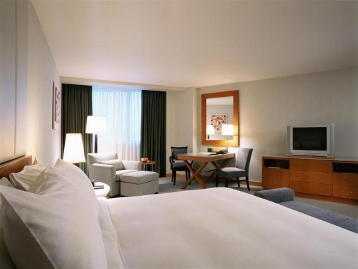 Отель Hyatt Incheon 5* - Инчхон, Корея