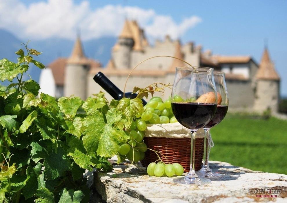картинки праздник вино виктор