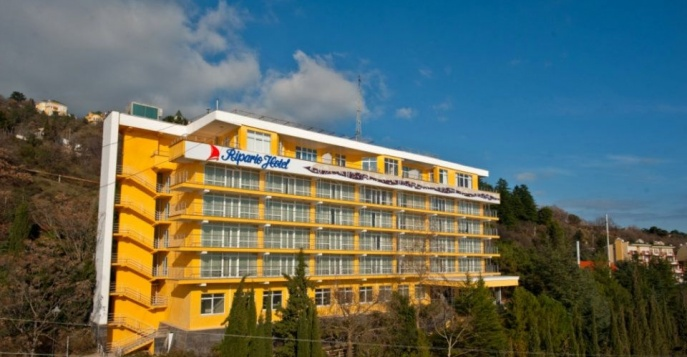 Отель Ripario Hotel Group 3*