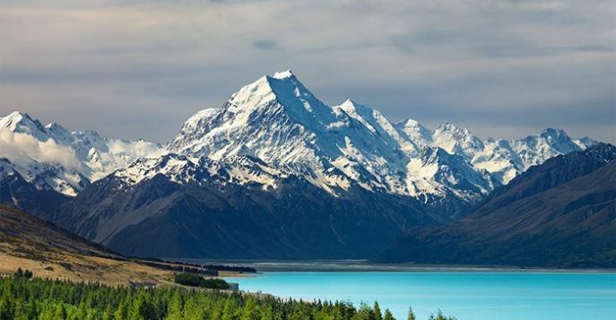 Новая Зеландия Image: Туроператор «Свои люди»