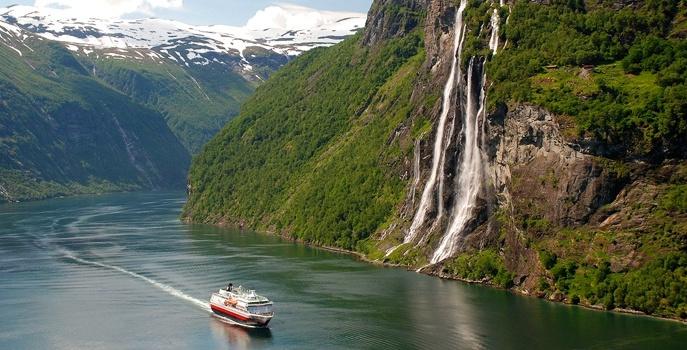 Страны скандинавии входят в списки самых дорогих для проживания и путешествий.