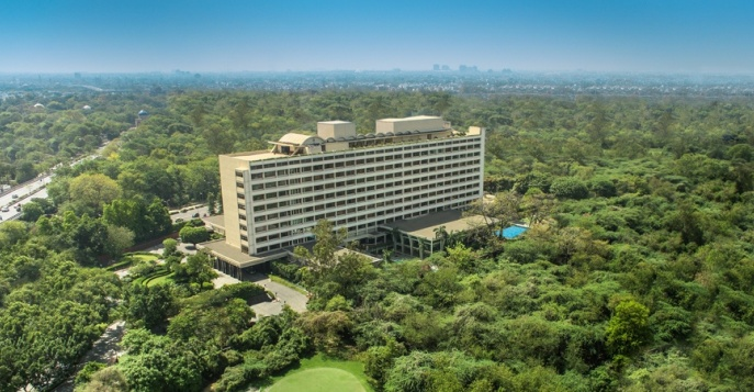 Отель The Oberoi New Delhi 5*