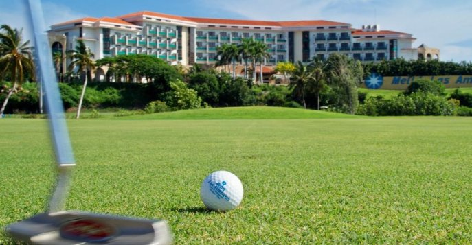 Отель Melia Las Americas&Golf Resort 5*