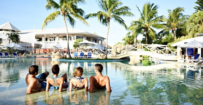 Отель Sandals Royal Hicacos 5*, Куба