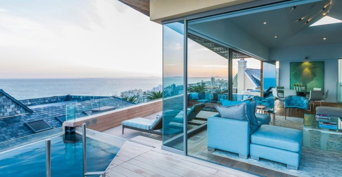 Отель Ellerman House 5*, ЮАР