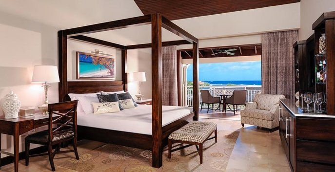 Отель Sandals Royal Caribbean 4*, Ямайка