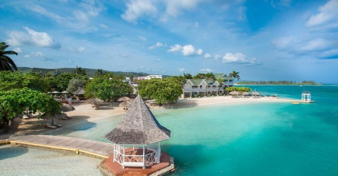 Отель Sandals Royal Caribbean 4*