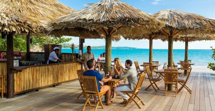 Отель Sandals Whitehouse European 5*, Ямайка