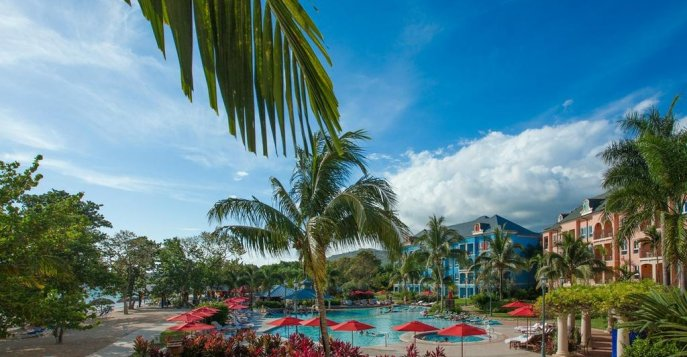 Отель Sandals Whitehouse European 5*