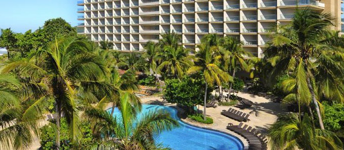 Отель The Fairmont Acapulco Princess 5*