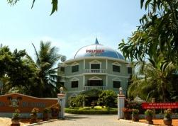 ТОП6 - Лучшие отели Вьетнама для отдыха сьми