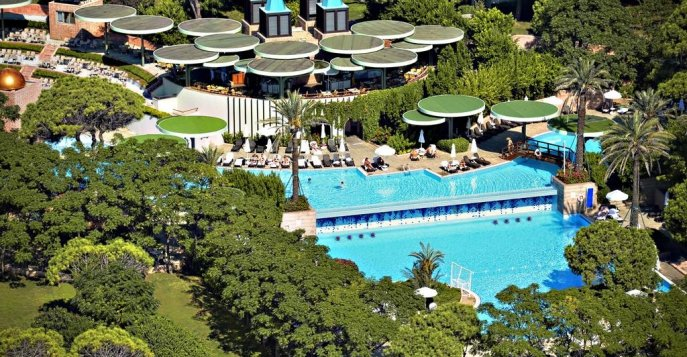 Отель Gloria Verde Resort 5*