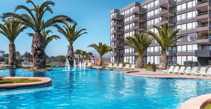 Отель La Serena Club Resort 4*