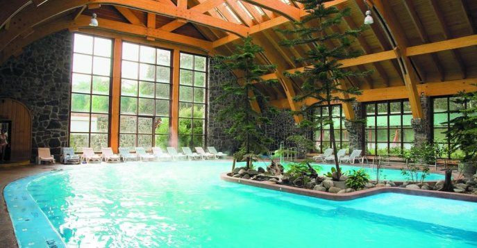 Отель Termas Puyehue & Spa Termal 5*, Чили