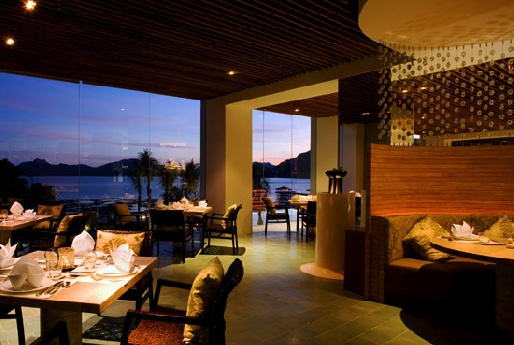 Отель Sheraton Langkawi Beach Resort 5*, Малайзия