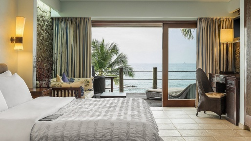Отель Le Meridien Fisherman's Cove 5*, Сейшелы
