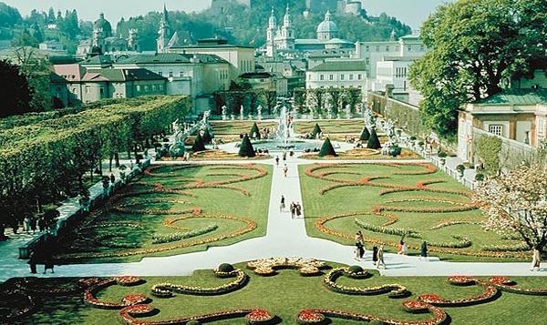 Картинки по запросу зальцбург фото