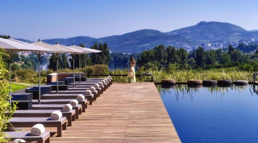 Отель Aquapura Douro Valley 5*, Португалия