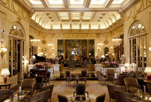 Номер отеля Ritz Madrid, Испания