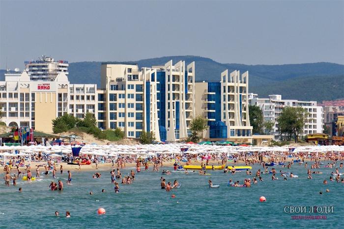 Казино варьете солнечный берег болгария играть i в тысячу карты