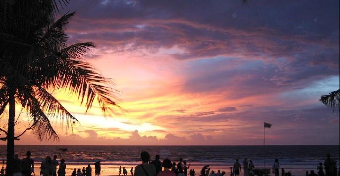 Блог им. CrazzyKat: Bali bike & surf camp на Новый Год 2020! А ты был в тропическом байк-парке!?