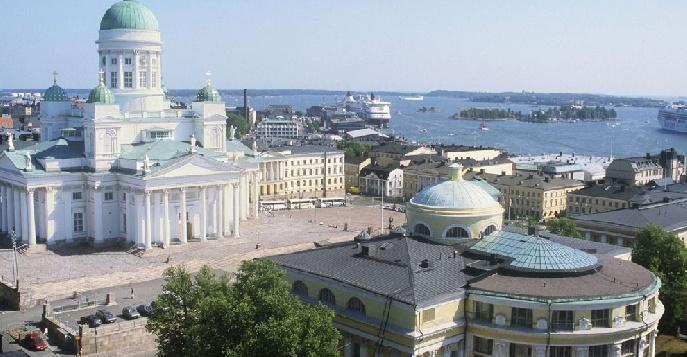 Памятники финляндии для памятник из гранита в челябинске
