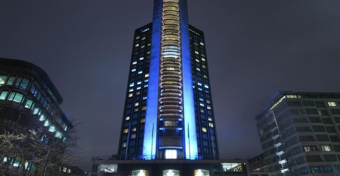 Отель London Hilton on Park Lane 5*