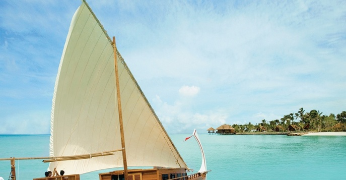 Отель One & Only Maldives at Reethi Rah 5*