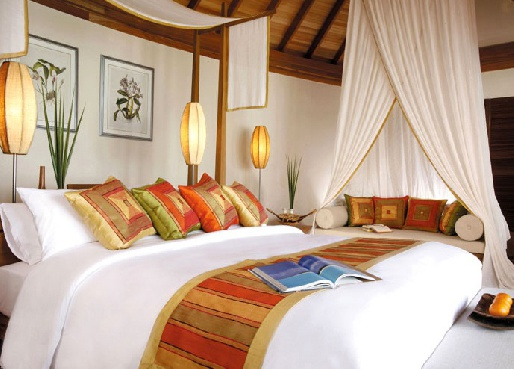 Отель Anantara Resort Maldives 5*, Мальдивские острова