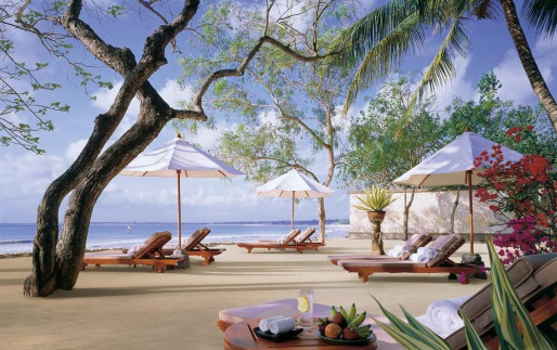 Отель Four Seasons Resort Jimbaran 5*