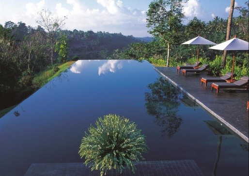 Отель ALiLa Ubud boutique 5*
