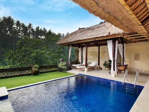 Отель The Viceroy Bali 5*, Индонезия