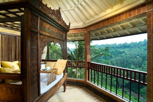Royal Suite, Kupu Kupu Barong 5*