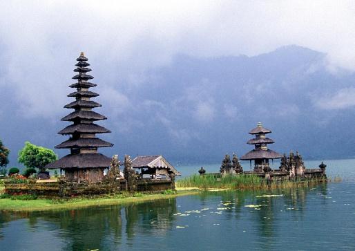 Бали отдых