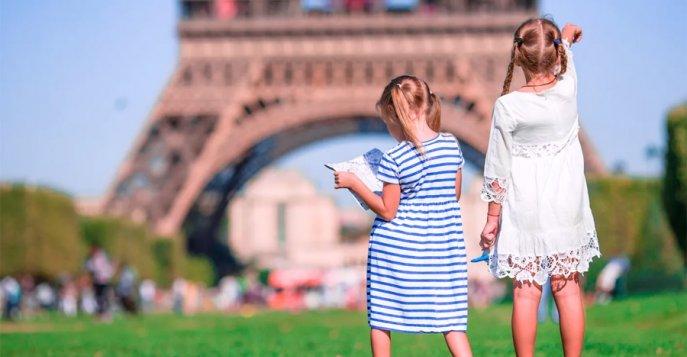 Экскурсии для детей в Париже - Туроператор «Свои люди»