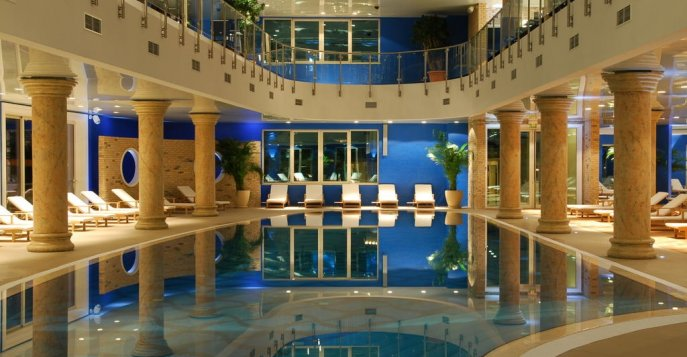 Отель Splendid Conference Resort and Spa 5*, Черногория