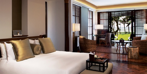Отель The Legian Bali boutique 5* de Luxe, Индонезия