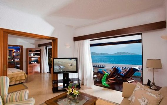 Отель Elounda Beach 5*, Греция