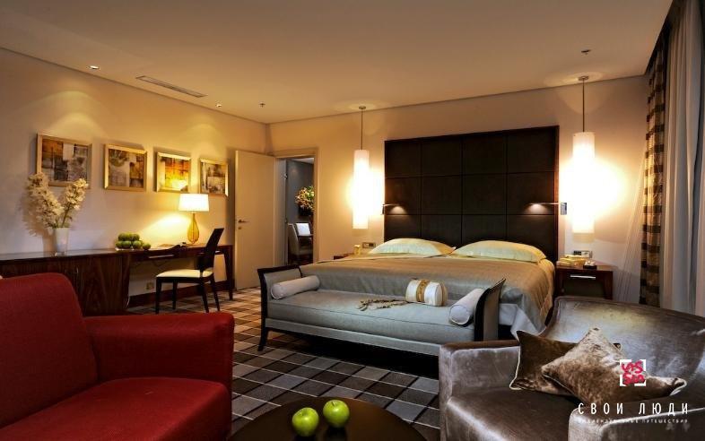 мини отель 5 вечеров с-петербург
