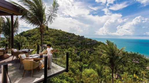 Отель Four Seasons Resort Koh Samui 5*, Таиланд