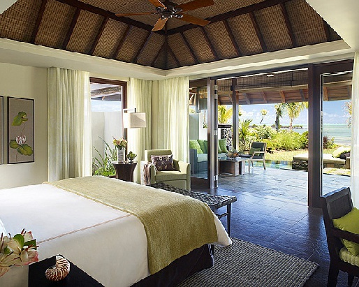 Отель Four Seasons Resort Mauritius at Anahita 5* Deluxe, Маврикий