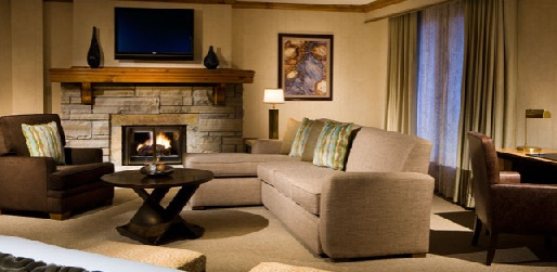 Отель Park Hyatt Beaver Creek Resort & Spa 5*, США