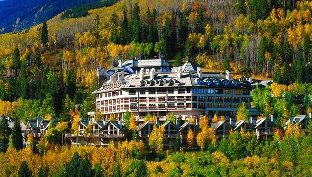 Отель The Pines Lodge, A Rock Resort 5*, США