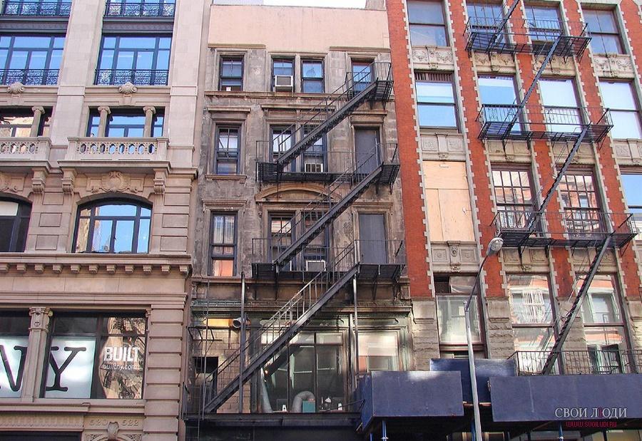 Дом нью йорк недвижимость в америке недорого